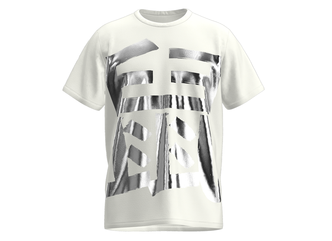 Virtual prototype tees to show the future design process solution