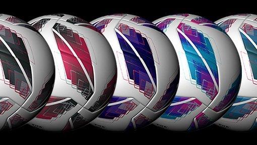 3D Soccer Ball Constructions - Contact