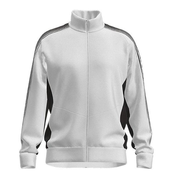 Digital prototyping of a sportswear jacket